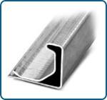 Профиль фланцевый (шинорейка) S-20, S-30