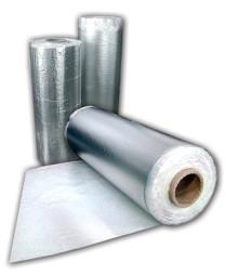 Термохимстойкий материал